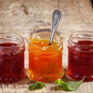 Pantry and Preserves