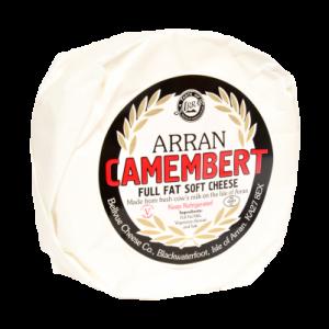 Arran Camembert