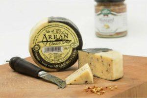 Mustard Cheese