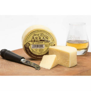 Whisky Cheese