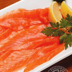 Fish and Smoked Produce