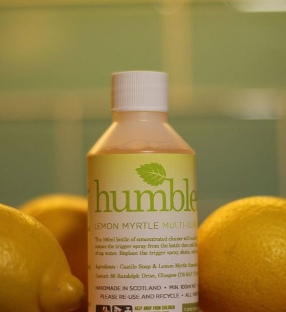 HumbleStuff concentrated Refill